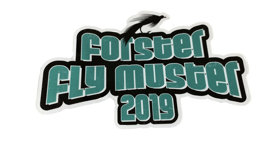 Forster Fly Muster – 2019