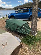Lake Lyell – October 2019